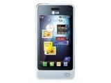 LG GD510 Pop 珍珠白