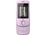 Sony Ericsson Zylo 樂迷機