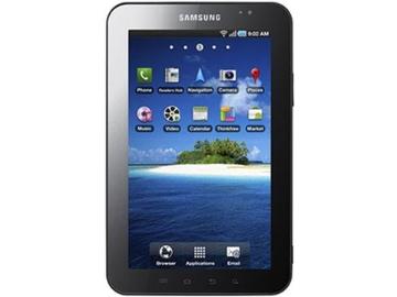 SAMSUNG Galaxy Tab 無限機
