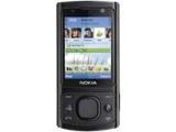 Nokia 6700 slide 黑色