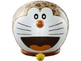 KATOON Doraemon 豹紋