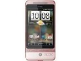 HTC Hero 英雄機粉紅色