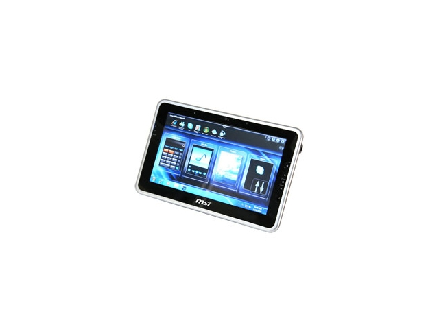 MSI WindPad 100W 3G