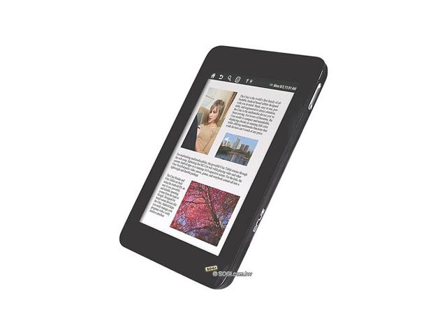 Velocity Micro Cruz Reader