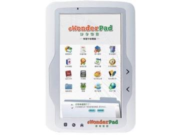 HiAChieve eWonderPad