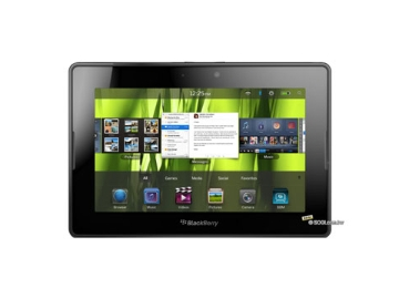 BlackBerry PlayBook WiMAX
