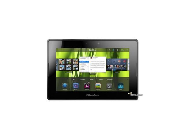 BlackBerry PlayBook 4G