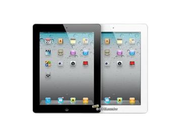 Apple iPad 2 Wi-Fi 16GB (貿)