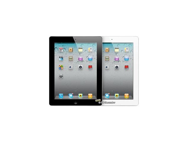 Apple iPad 2 Wi-Fi 64GB (貿)
