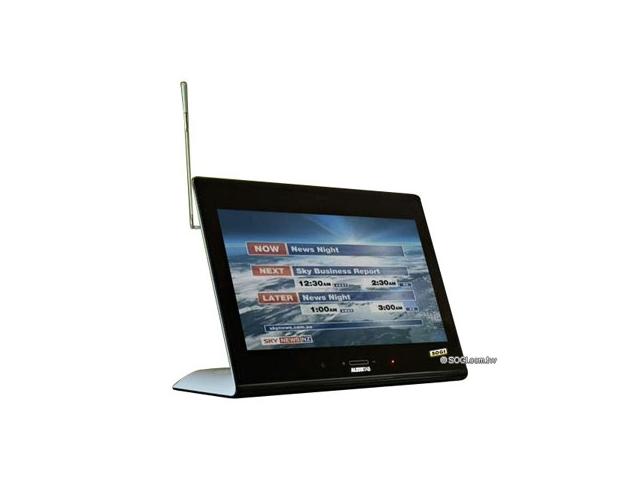 AlessiTab home tablet