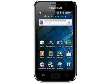 SAMSUNG GALAXY S Wi-Fi 4.0 YP-G1