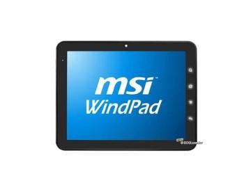 MSI WindPad Enjoy 10