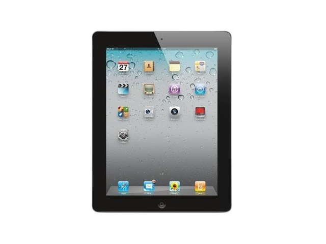 Apple iPad 2 Wi-Fi 64GB