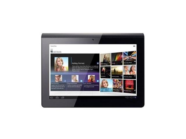 Sony Tablet S Wi-Fi 32GB