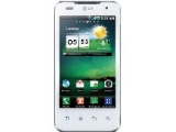 LG Optimus 2X  P990 白色