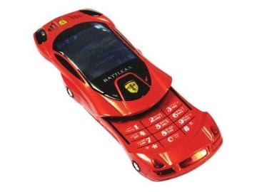 iTalk F988