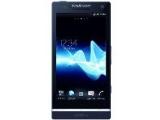 Sony Ericsson XPERIA NX SO-02D