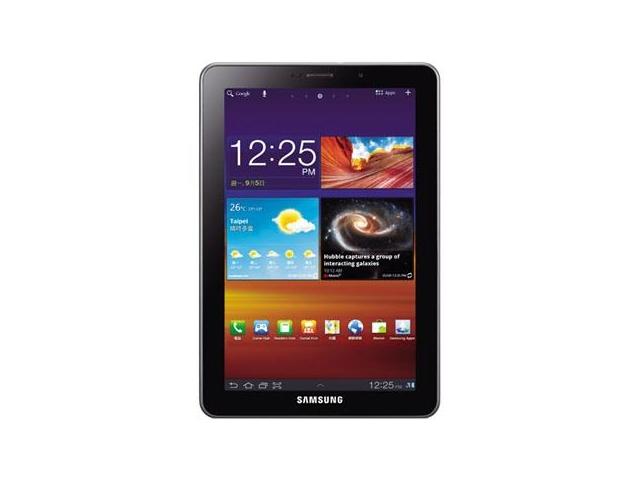 SAMSUNG GALAXY Tab 7.7 Wi-Fi