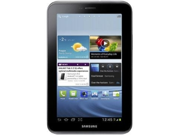 SAMSUNG GALAXY Tab 2 7.0 3G 16GB