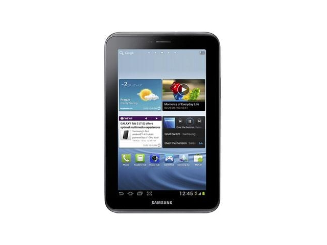 SAMSUNG GALAXY Tab 2 7.0 3G 32GB