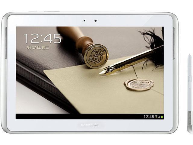 SAMSUNG GALAXY Note 10.1 3G