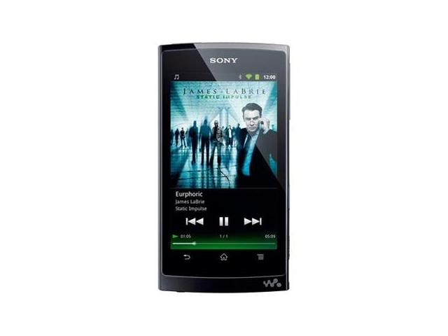 Sony Walkman NWZ-Z1050