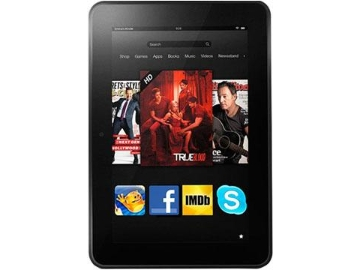 "Amazon Kindle Fire HD 8.9"" 16GB"