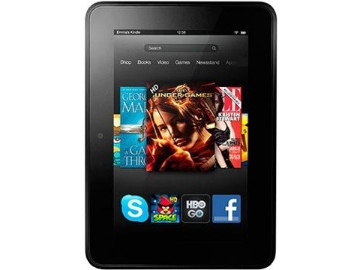 "Amazon Kindle Fire HD 7"" 32GB"