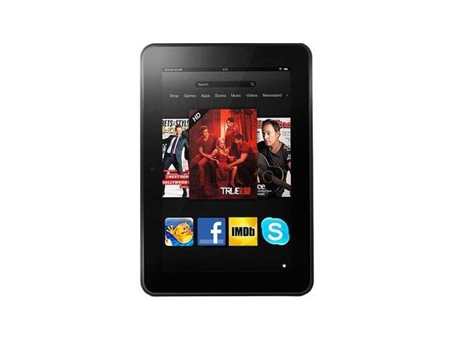 Amazon Kindle Fire HD LTE 64GB