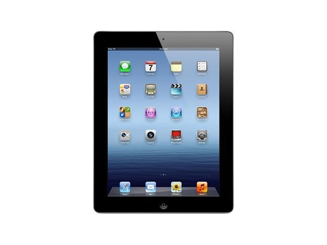 Apple iPad 4th Wi-Fi 32GB