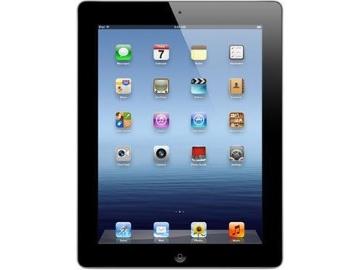 Apple iPad 4th Wi-Fi 64GB