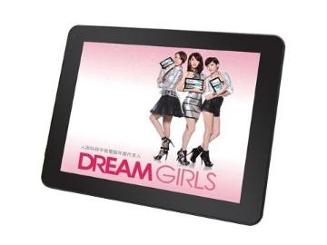 Ergotech DreamQuad MD1022