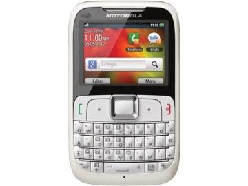 Motorola GO
