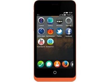 Mozilla Geeksphone Keon