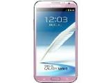 SAMSUNG GALAXY Note II 16GB 粉紅色