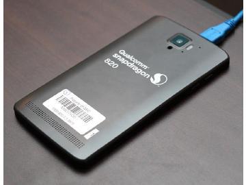 高通S820百款終端設計中 酸對手只注重核心數