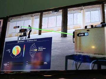 高通談5G不是只有快 28GHz頻段毫米波首度展出