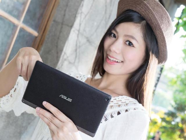 3月底前到台哥大買ASUS ZenPad 抽Gogoro與首爾機票