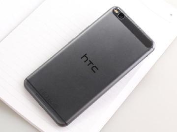 [評測]展現新風格 HTC One X9雙卡版實測