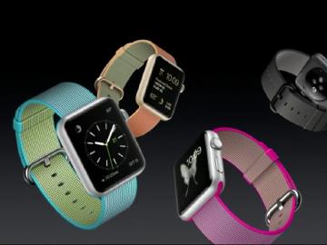 Apple Watch降價!尼龍錶帶與新色同步登場