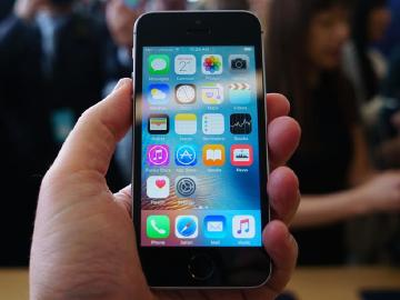 iPhone SE動手玩 4吋小機身規格大提升