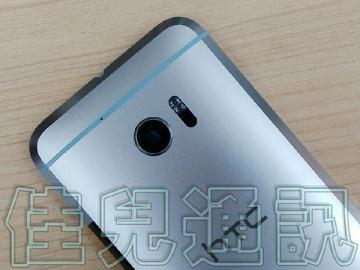 傳HTC 10將有三種版本 中國售價疑曝光