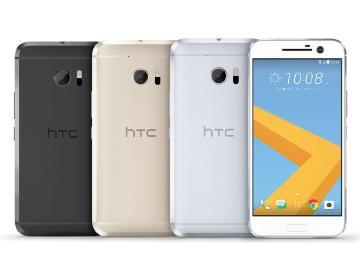 HTC 10發表:S820、4GB RAM與前後OIS相機
