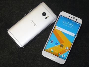 HTC 10高質感外型、暴力效能搶先測