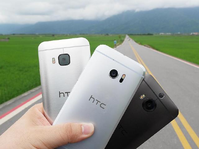 進步多少?HTC 10、M9、M9+極光版相機實拍PK