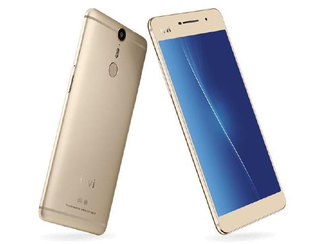 首款高通驍龍430手機問世 ivvi i3獨創FAST雙系統