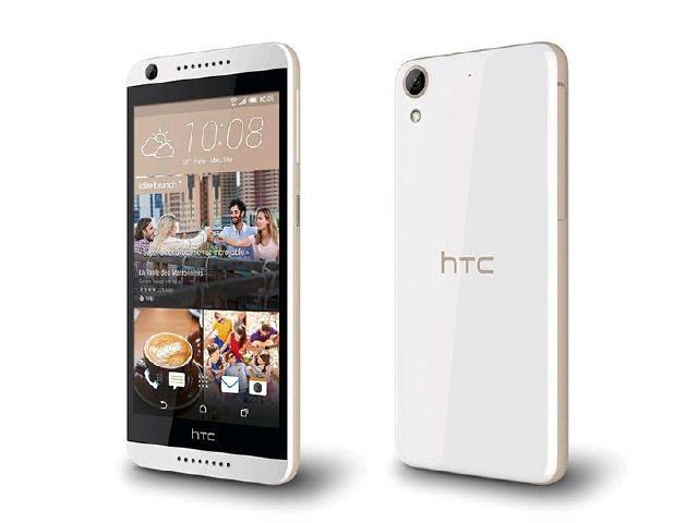 HTC Desire 628獲認證 將接替熱銷手機Desire 626