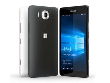 微軟Lumia 950悄悄在台上市 網購搶先賣