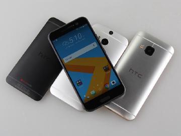 從M7到HTC 10 四代旗艦的演進與蛻變