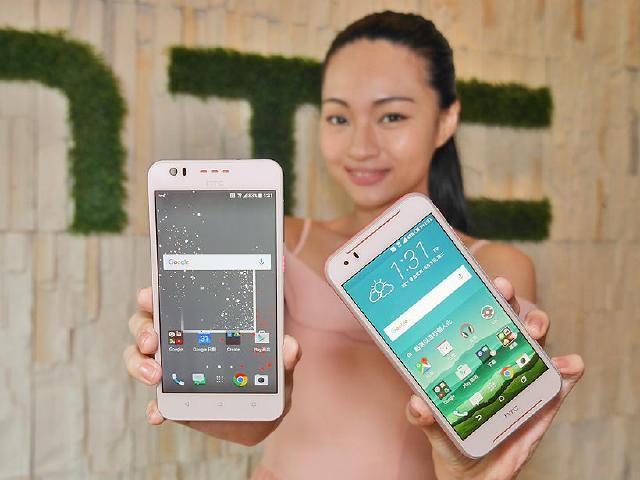 HTC平價雙機 Desire 830、825快速動手玩